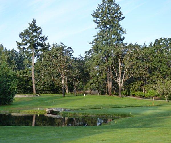 Photo of Royal Colwood Golf Club