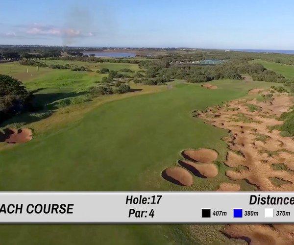 Photo of Thirteenth Beach Golf Links (Beach course)