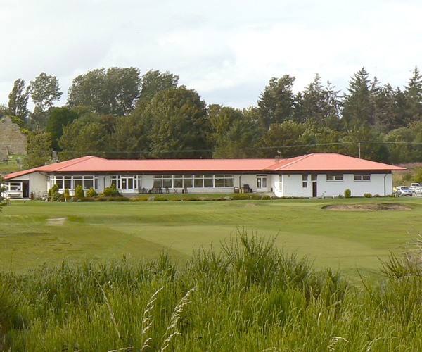 Photo of Tain Golf Club