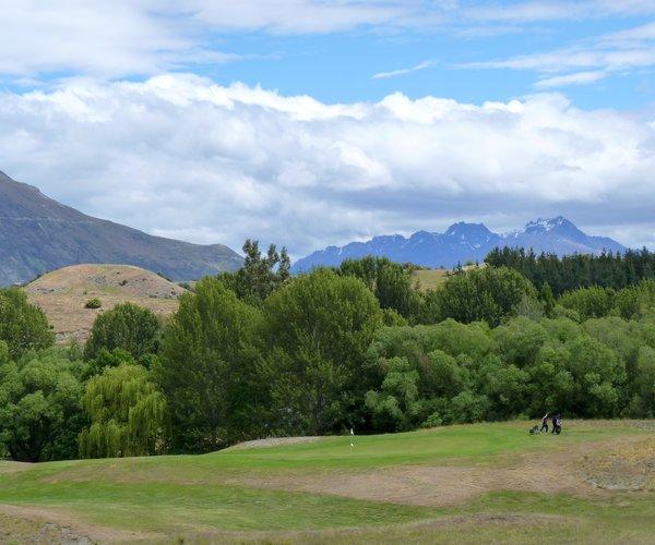 Photo of Arrowtown Golf Club