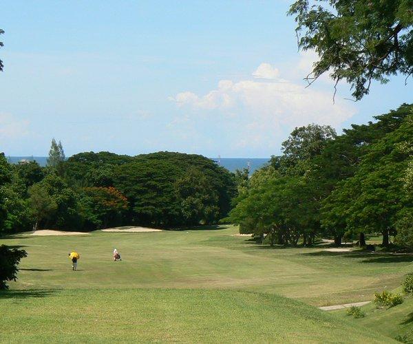 Photo of Royal Hua Hin Golf Course