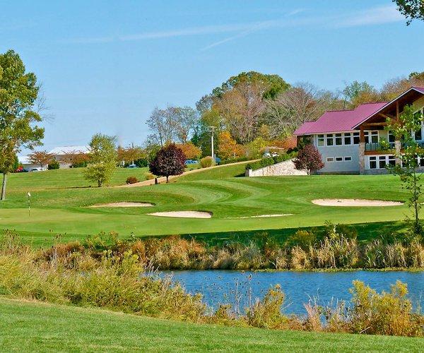 Photo of Bull Run Golf Club