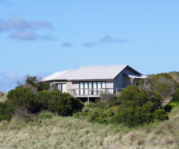 Photo of Barnbougle Golf (The Dunes course)