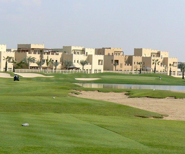 Photo of Emirates Golf Club (The Faldo course)