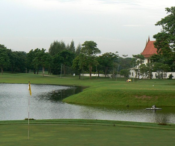 Photo of The Legacy Golf Club