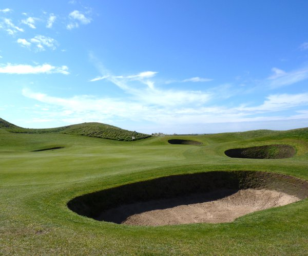 Photo of Royal St George's Golf Club