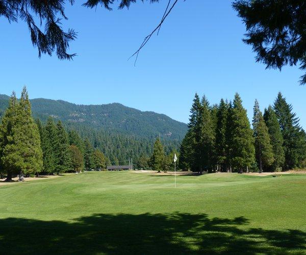 Photo of Tokatee Golf Club