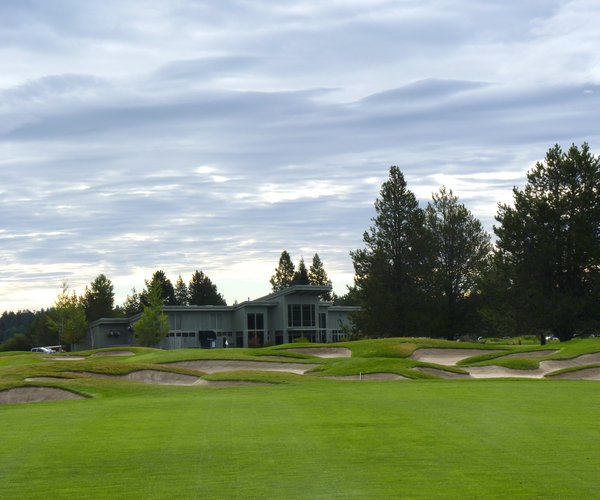 Photo of Black Butte Ranch (Big Meadow course)