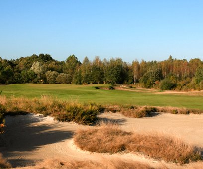 Photo of Golf du Médoc (Châteaux course)