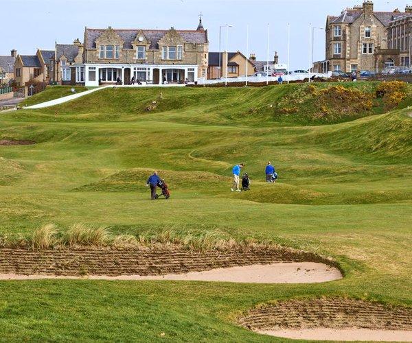 Photo of Moray Golf Club