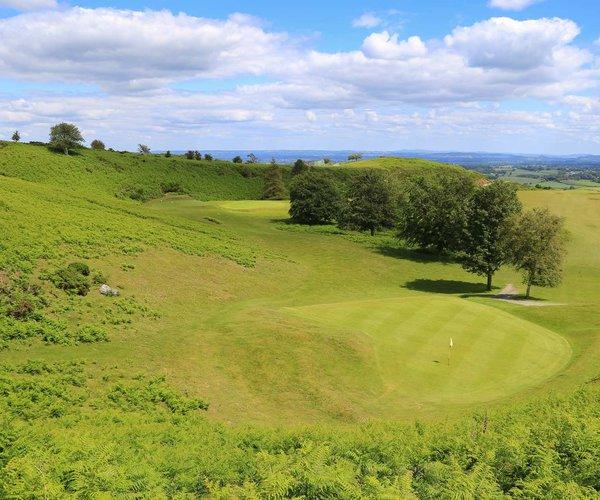 Photo of Kington Golf Club