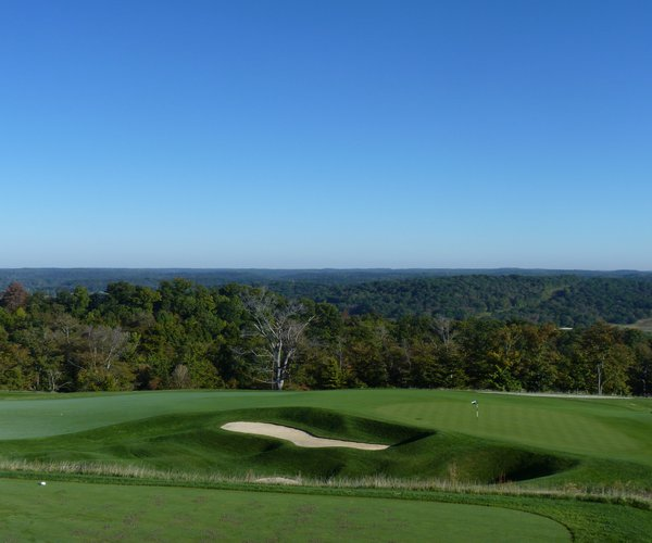 Photo of The Pete Dye Course at French Lick
