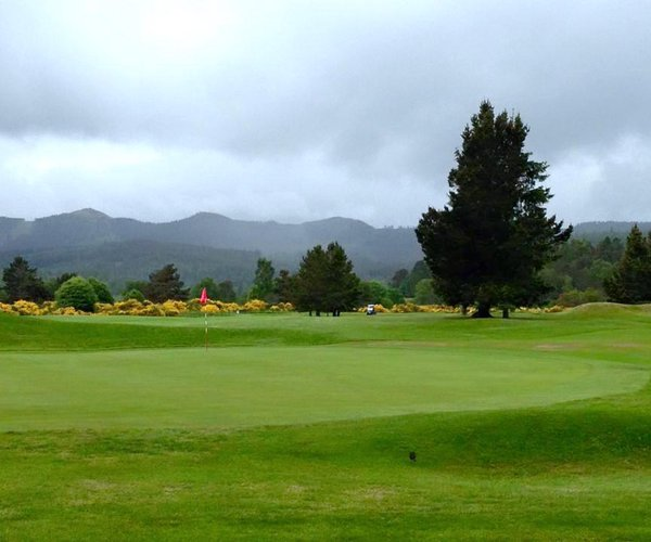 Photo of Ballater Golf Club