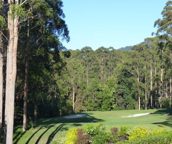 Photo of Bonville Golf Resort