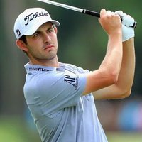 Photo of Patrick Cantlay