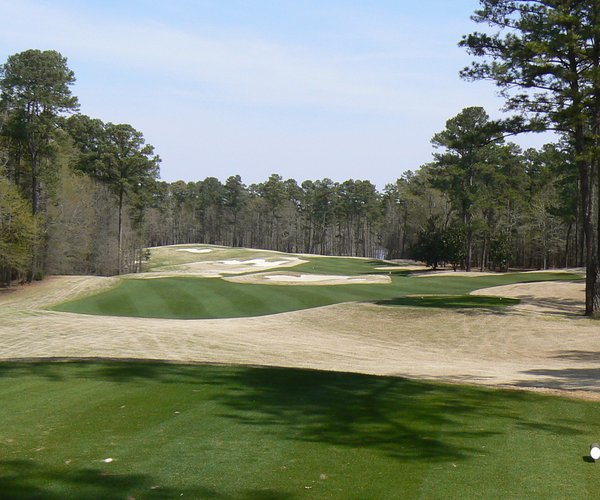Photo of RTJ Golf Trail: Grand National (Lake course)