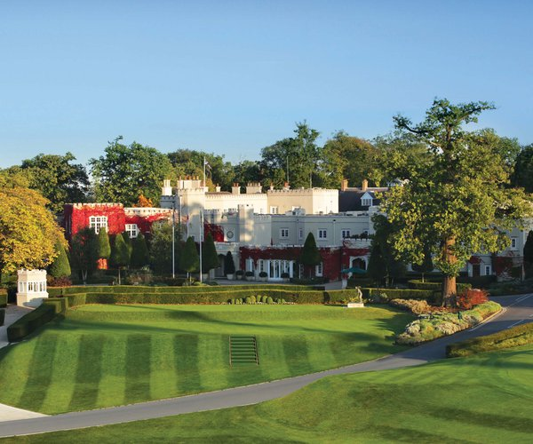 Photo of Wentworth Club (East course)