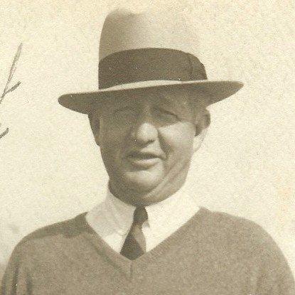 Photo of Macdonald Smith