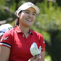Photo of In Gee Chun