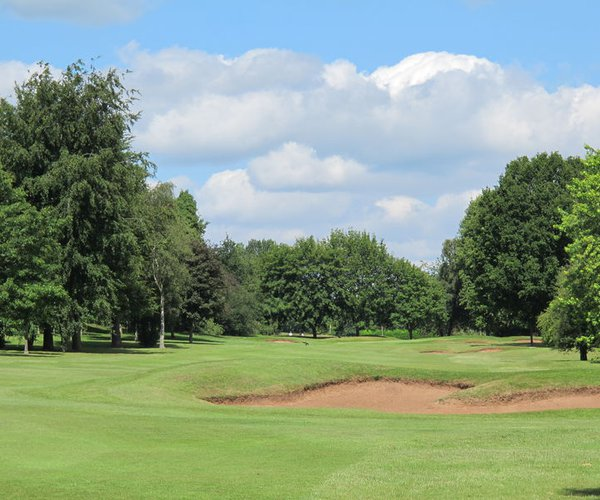 Photo of Coventry Golf Club