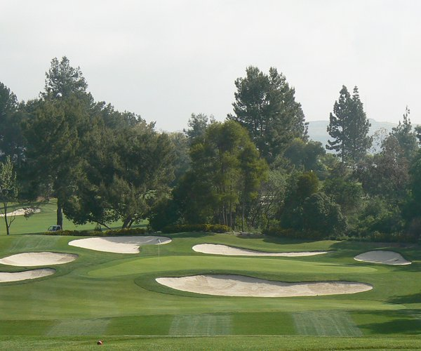 Photo of Industry Hills Golf Club (Eisenhower course)