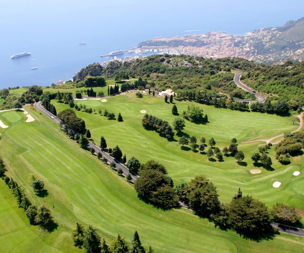 Photo of Monte-Carlo Golf Club