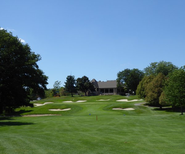 Photo of Moncton Golf & Country Club