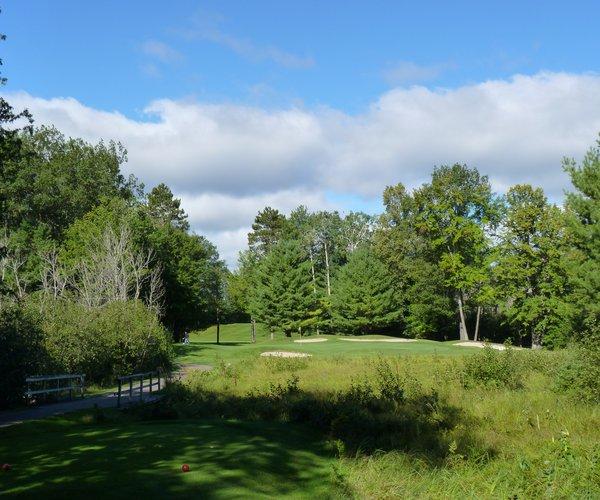 Photo of Elk Ridge Golf Club
