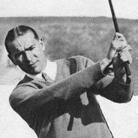 Photo of Leo Diegel