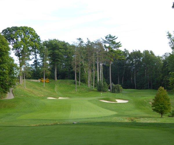 Photo of Hamilton Golf & Country Club