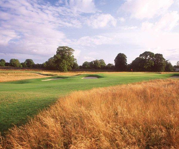 Photo of Carton House Golf Club (Montgomerie course)