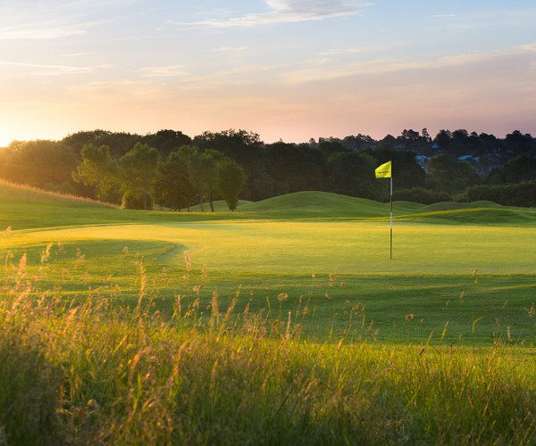 Photo of South Winchester Golf Club