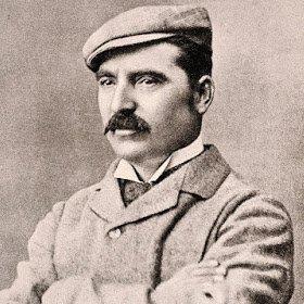 Photo of Willie Fernie