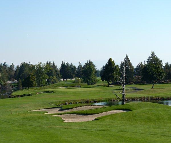 Photo of Eagle Crest Resort (Resort course)