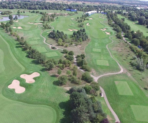 Photo of Golf Club St Leon-Rot (Rot course)