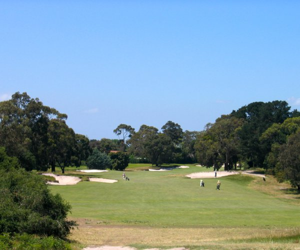 Photo of The Victoria Golf Club