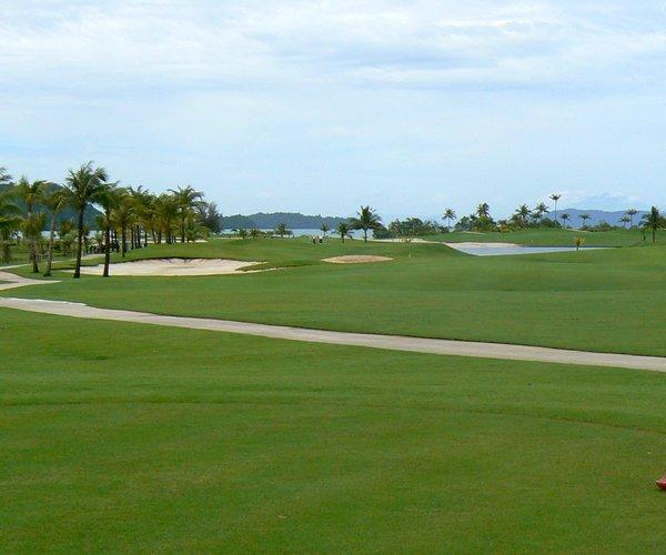 Photo of Mission Hills Phuket Golf Resort & Spa