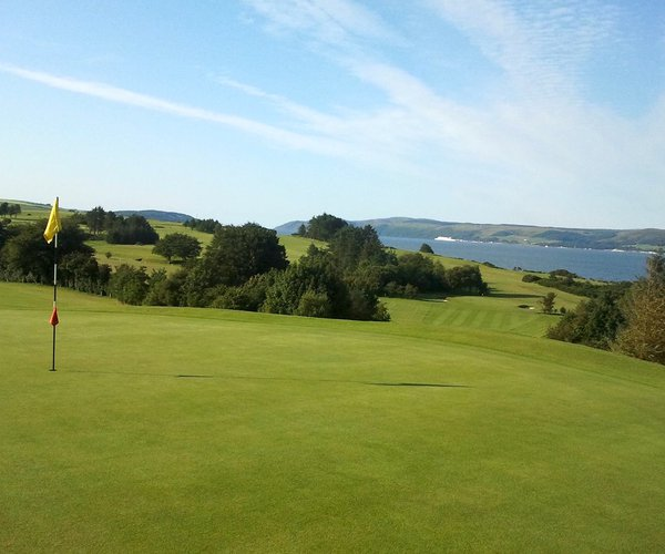Photo of Stranraer Golf Club