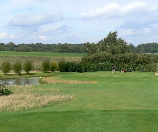 Photo of Golf de Rigenee