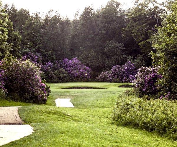 Photo of Cawder Golf Club (Cawder course)
