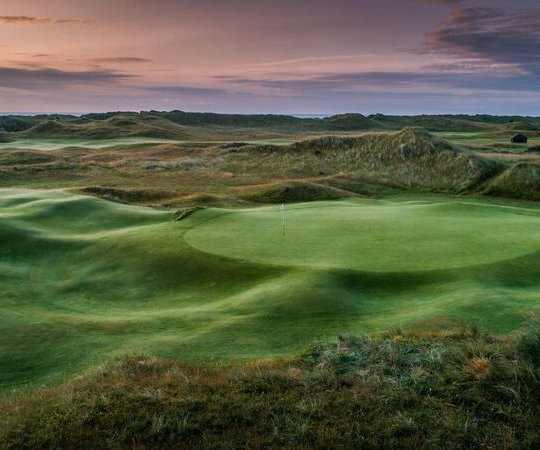 """Photo of County Louth Golf Club """"Baltray"""""""
