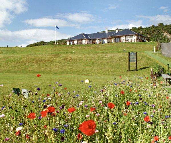 Photo of Shiskine Golf & Tennis Club