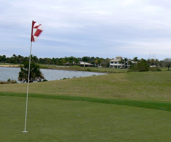 Photo of Okeeheelee Golf Course