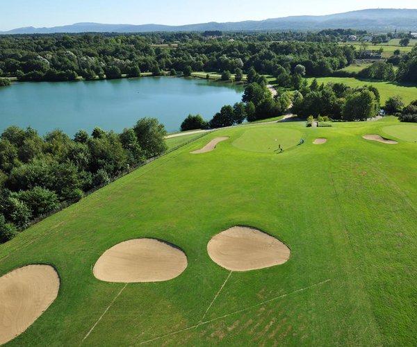 Photo of Le Golf de la Bresse