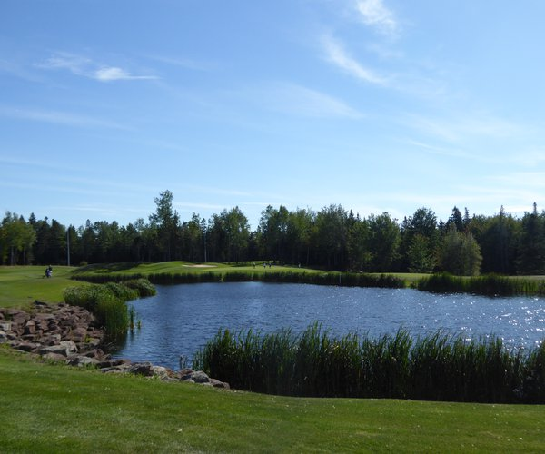 Photo of Fox Creek Golf Club