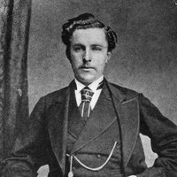 Photo of Young Tom Morris