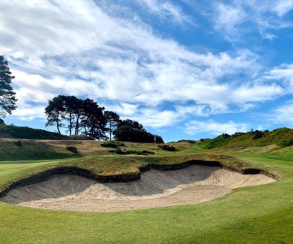 Photo of Parkstone Golf Club