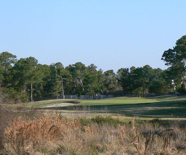Photo of Emerald Bay Golf Club