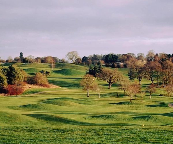 Photo of The Warwickshire Golf & Country Club (Earls course)