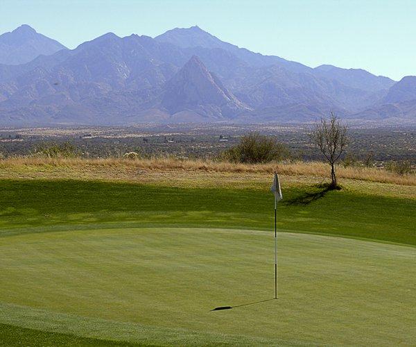 Photo of Canoa Ranch Golf Club